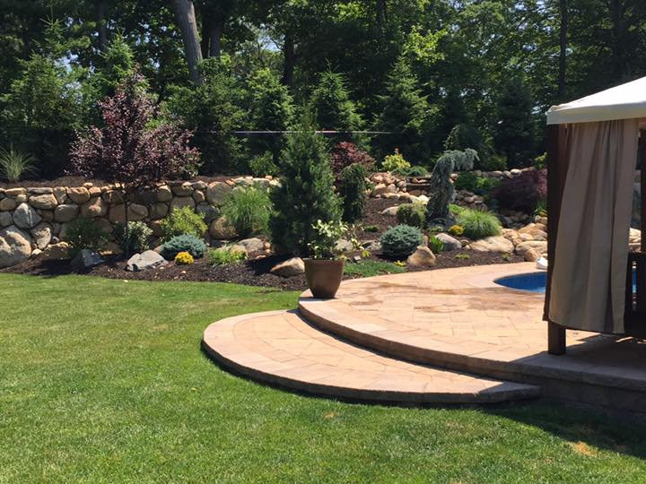 Pavers and Landscsaping franklin lakes 2-720x540